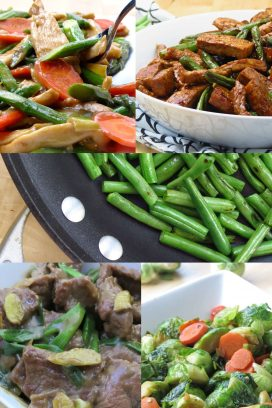 8 Tips to a Great Stir Fry